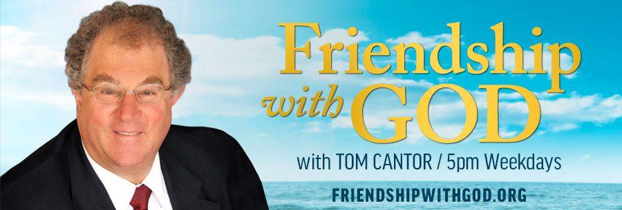 Friendship With God / 5pm Weekdays